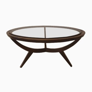 Poly Z Coffee Table by A.A. Patijn for Zijlstra Joure, 1950s