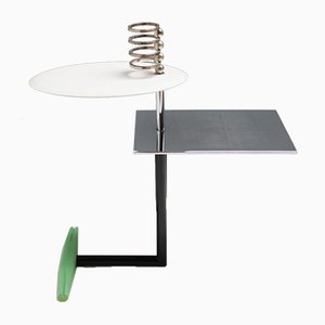 Acilio Table by Alessandro Mendini for Zabro Nuova Alchimia, 1985