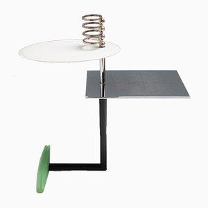 Table Acilio par Alessandro Mendini pour Zabro Nuova Alchimia, 1985