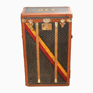 Antique Drawer Trunk from Goyard