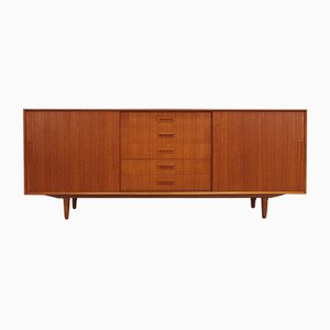Danish Teak Sideboard from Vemb, 1970s