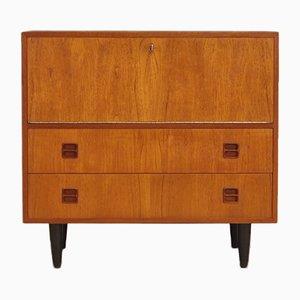 Mueble danés de teca, años 70