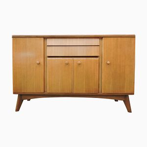Mid-Century Oak Sideboard from Nathan, 1950s