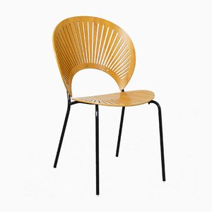 Trininad Chair by Nanna Ditzel for Fredericia, 1990s