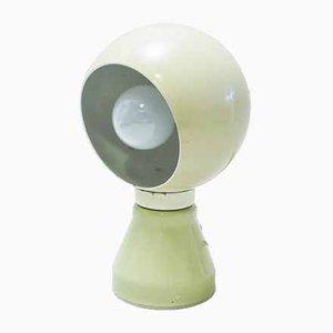 Magnet Tischlampe von Piero de Martini für Reggiani, 1960er