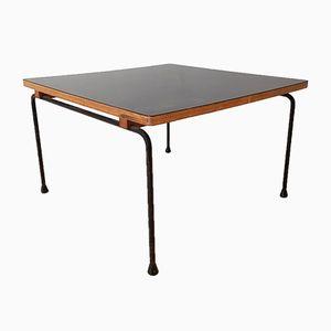 Table Basse CM 192 par Pierre Paulin pour Thonet, 1959