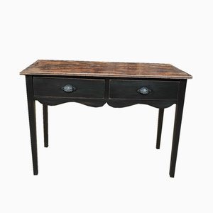 Vintage Console Table, 1920s