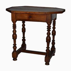 Tavolino Luigi XIII antico