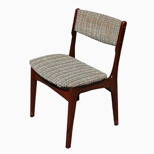 Danish Rosewood Dining Chair, 1960s