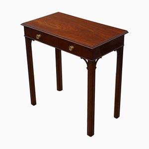 Antique Georgian Mahogany Desk