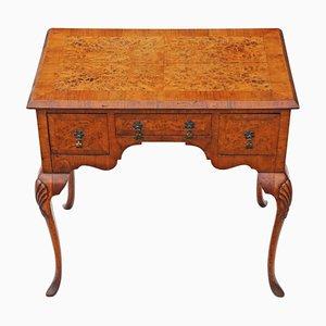 Table d'Appoint Vintage en Noyer, 1920s
