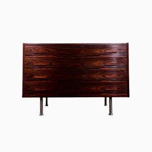 Danish Rio Rosewood Dresser from Brdr Falsigs Mobelfabrik, 1960s