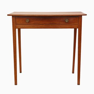 Georgian Mahogany Writing Desk