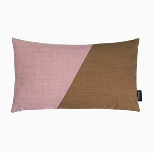 Little Architect Cushion 01 by Louise Roe