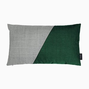 Little Architect Cushion 03 by Louise Roe