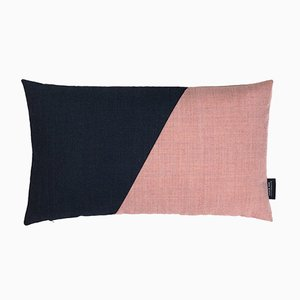 Little Architect Cushion 04 by Louise Roe