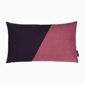 Little Architect Cushion 05 by Louise Roe