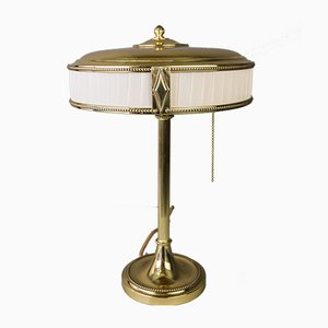 Art Deco Table Lamp, 1920s