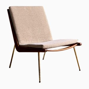Boomerang Chair by Peter Hvidt & Orla Mølgaard-Nielsen for France & Son, 1950s