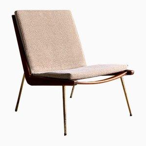 Boomerang Chair von Peter Hvidt & Orla Mølgaard-Nielsen für France & Son, 1950er