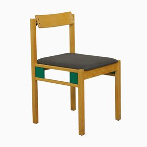Nelonen Stuhl von Yrjö Kukkapuro für Avarte, 1980er, 10er Set