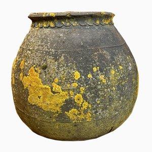 Pot Antique en Terre Cuite, France