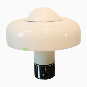 Vintage Brumbury Table Lamp by Luigi Massoni for Guzzini