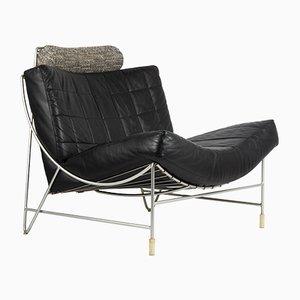 Vintage Modell Volare Stuhl aus Drahtgitter von Jan Armgardt für Leolux