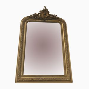 Louis Philippe Style Mirror, 1960s