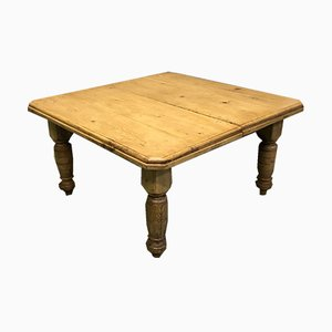 Vintage Fir Coffee Table
