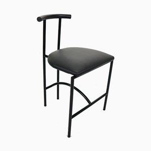 Model Tokyo Chair by Rodney Kinsman for Bieffeplast, 1985