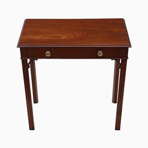 Tavolino antico allungabile