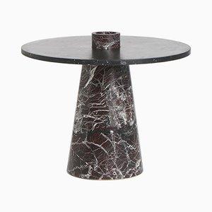 Mesa, frutero, jarrón y candelabro Inside Out de Karen Chekerdjian para Mmairo