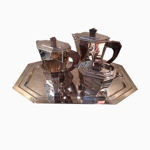 Art Deco Kaffee- oder Teeservice