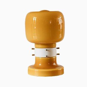 Table Lamp by Stepan Tabery for OPP Jihlava, 1970s