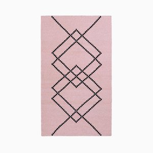 Pearl Rose Borg 01 Rug by Louise Roe