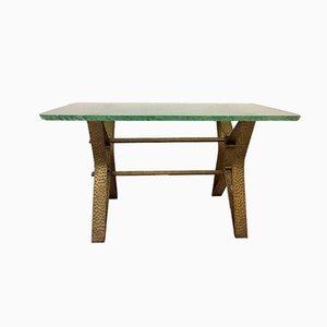 Tavolino di servizio di Pierluigi Colli, anni '50