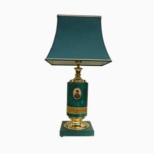 Lampe de Bureau Vintage par Aldo Tura, Italie