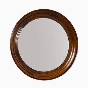 Art Deco German Mirror, 1960s