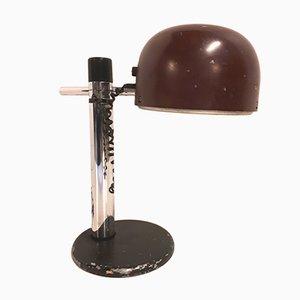Lampada da tavolo vintage di Metalarte