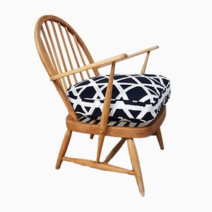Mid-Century Windsor Armchair from Ercol