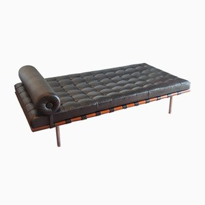 Vintage Daybed by Mies van der Rohe for Knoll