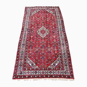Large Vintage Middle Eastern Hamadan Rug, 1980s