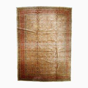 Antiker türkischer Sivas Teppich, 1900er