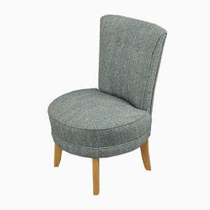 Fauteuil Cocktail Mid-Century