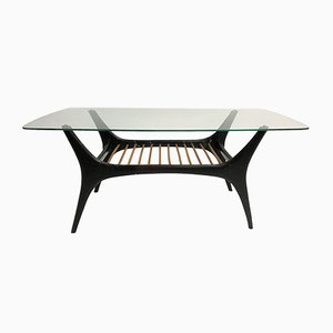 Table Basse par Alfred Hendrickx, 1950s