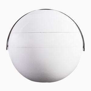Ballförmiger Stella Eiskübel von Paolo Tilche für Guzzini, 1970er