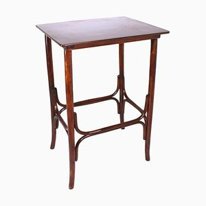 Table d'Appoint de Thonet, 1910s