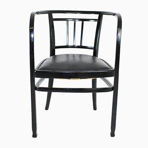 Chaise de Bureau par Otto Wagner pour Jacob & Josef Kohn, 1900s