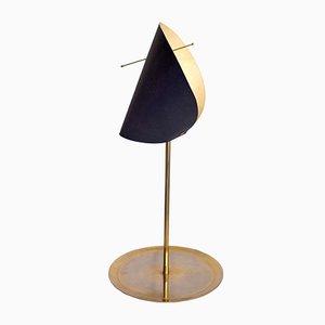 Le Lune Sous Le Chapeau Tischlampe von Man Ray für Sirrah